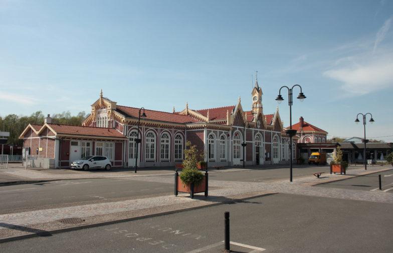 Hôtel Baie de Somme